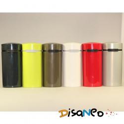 meilleur pas cher 5d35e 2a44f Boîte à dosettes café Senseo vert Rosti Mepal