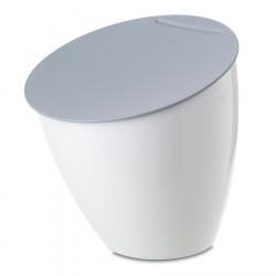 Poubelle De Table Calypso Rosti Mepal   Blanc