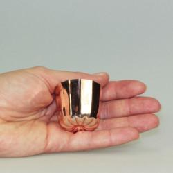 moule pour mini cannel s bordelais en cuivre 35mm. Black Bedroom Furniture Sets. Home Design Ideas