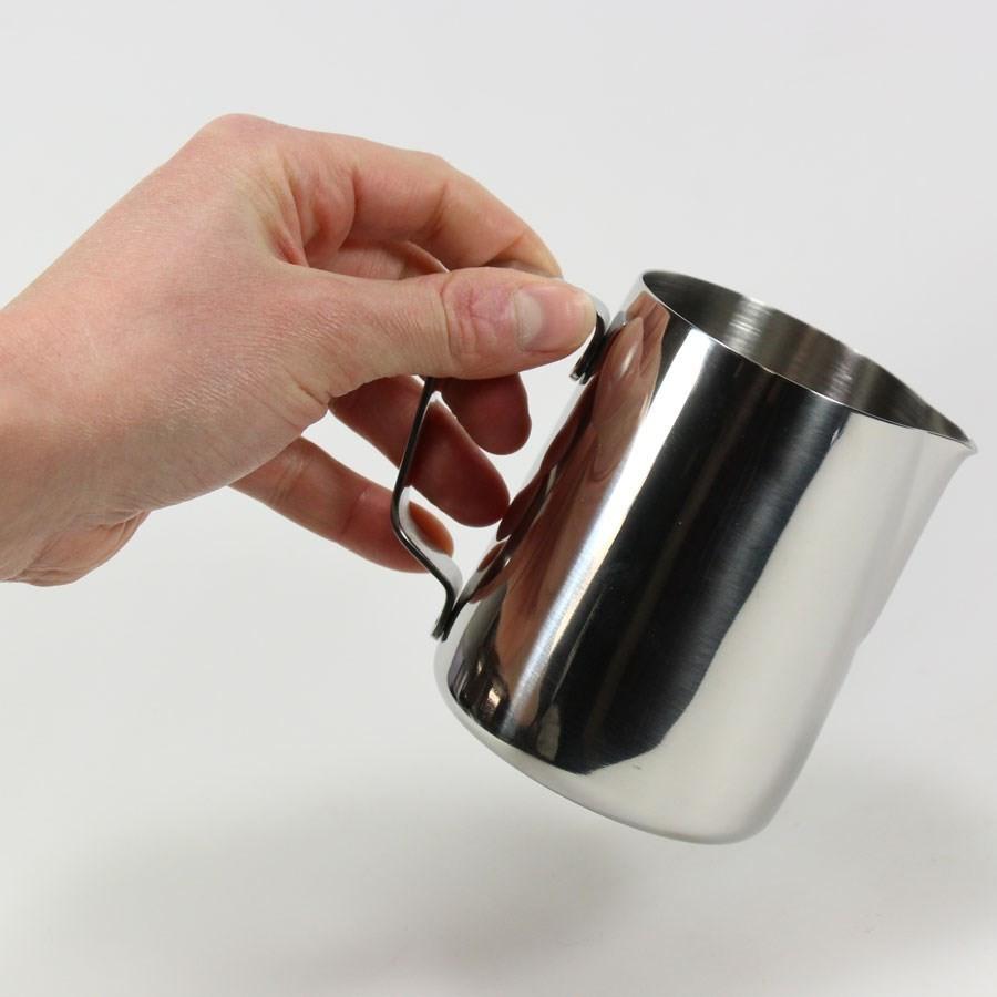 pot lait inox 35 cl. Black Bedroom Furniture Sets. Home Design Ideas