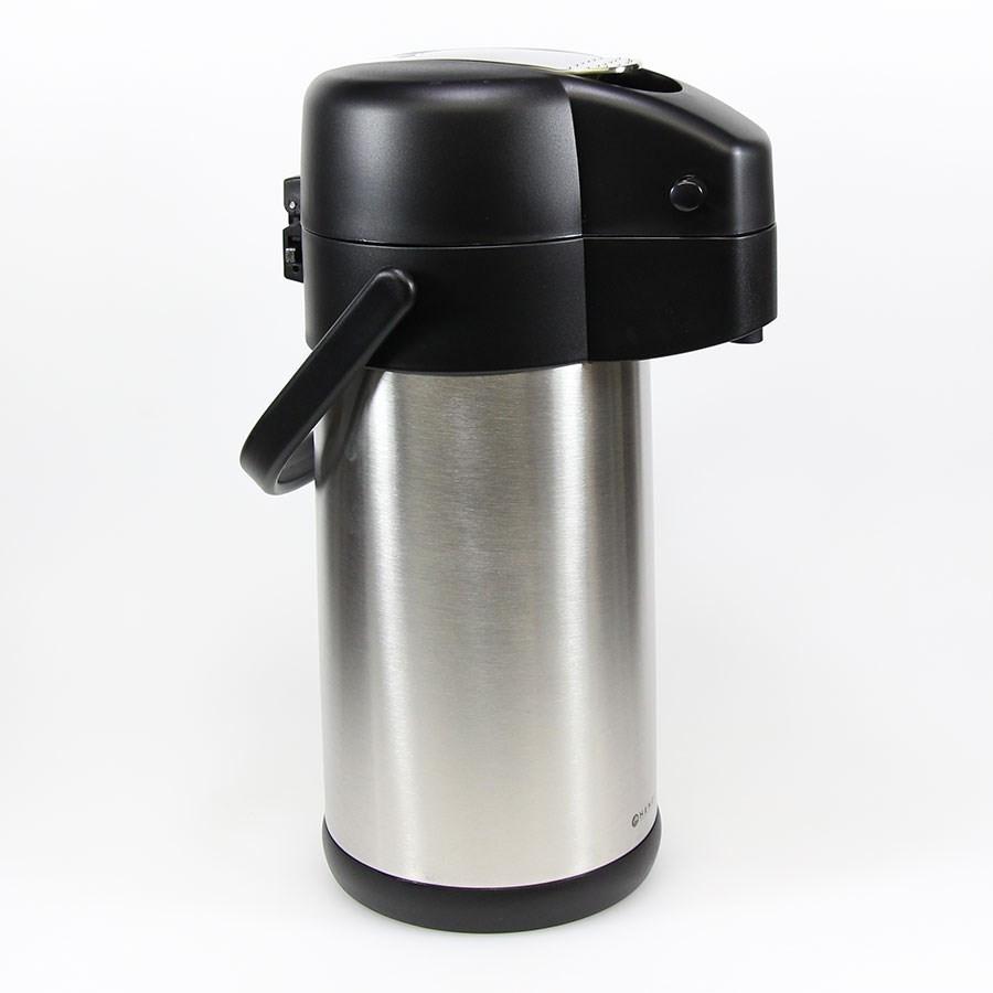 thermos pompe isotherme professionnel 3 litres. Black Bedroom Furniture Sets. Home Design Ideas