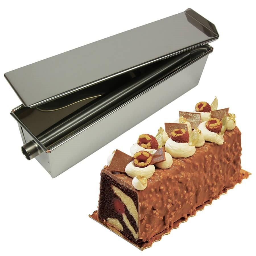 Moule Cake Avec Insert