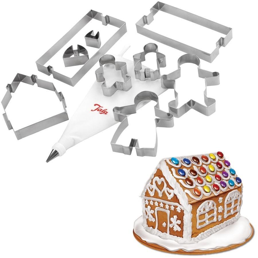 emporte pi ces inox maison et famille pain d 39 pice tala. Black Bedroom Furniture Sets. Home Design Ideas
