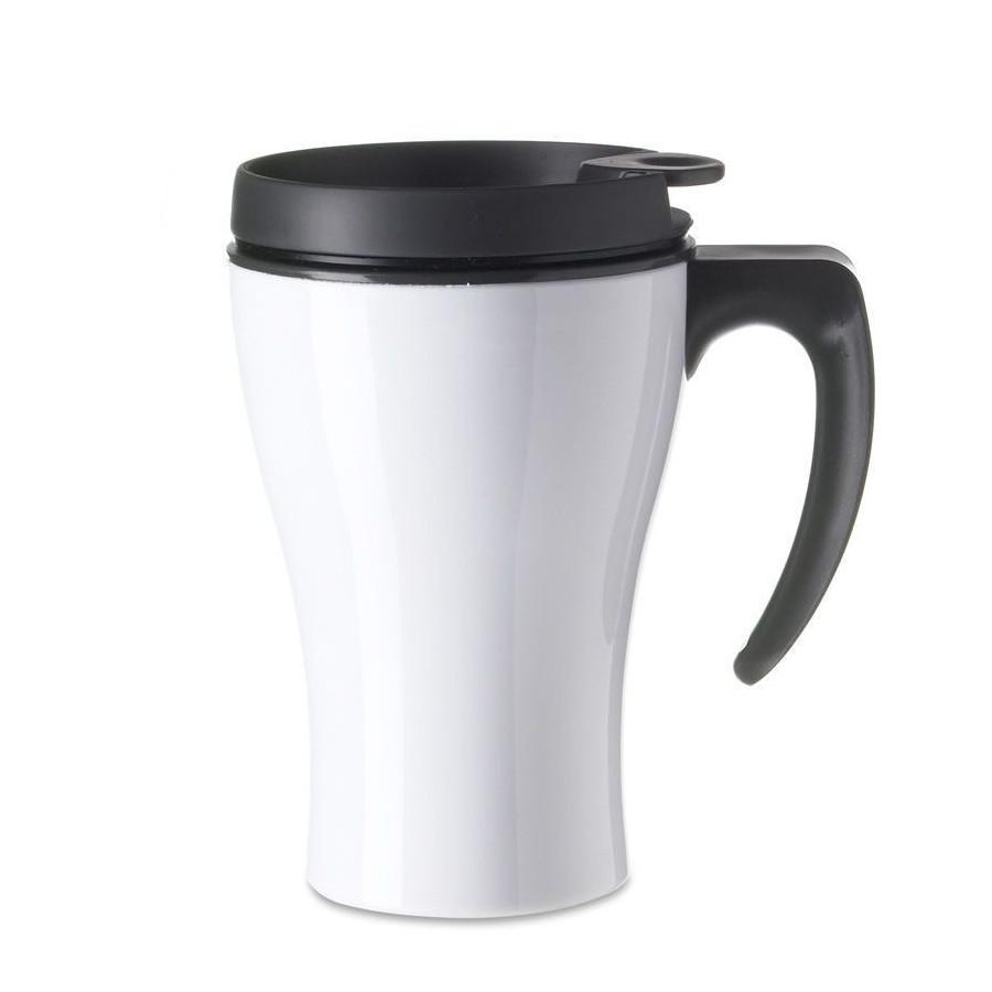 mug thermos isotherme blanc rosti mepal. Black Bedroom Furniture Sets. Home Design Ideas