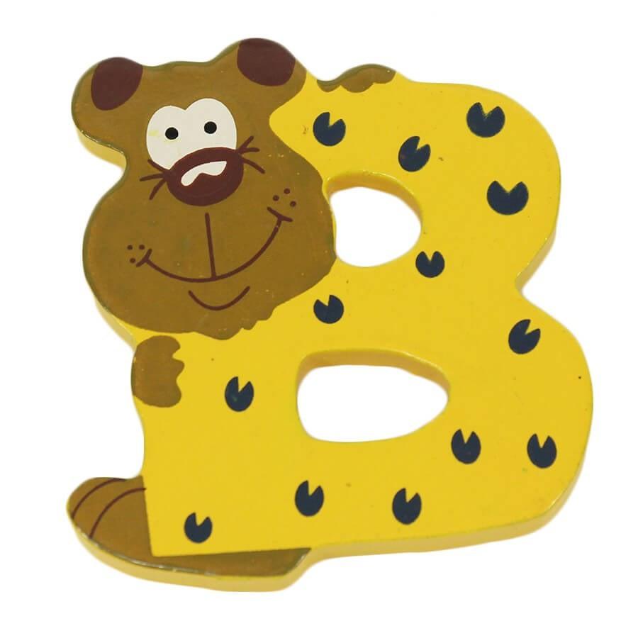 savon animal 4 lettres