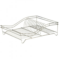 egouttoir vaisselle plastique blanc pas cher. Black Bedroom Furniture Sets. Home Design Ideas